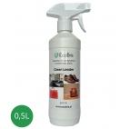 Clean Leader - mleczko do skóry