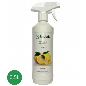 Eco Bris Lemon - mocny odświeżacz powietrza