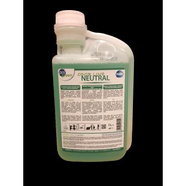 PolGreen Odor line Neutral