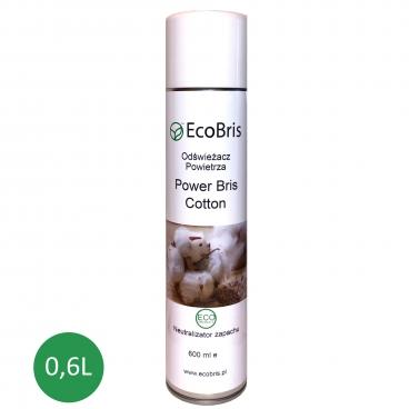 Power Bris Cotton - neutralizator zapachów